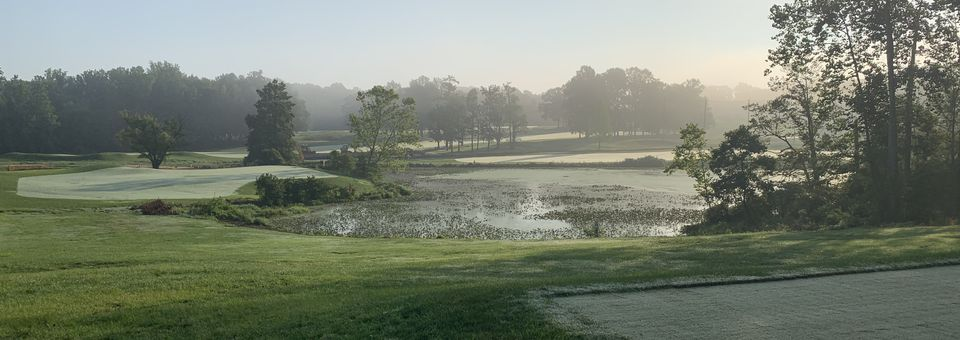 The Preserve at Eisenhower Golf Course
