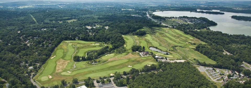 High Bridge Hills Golf Club