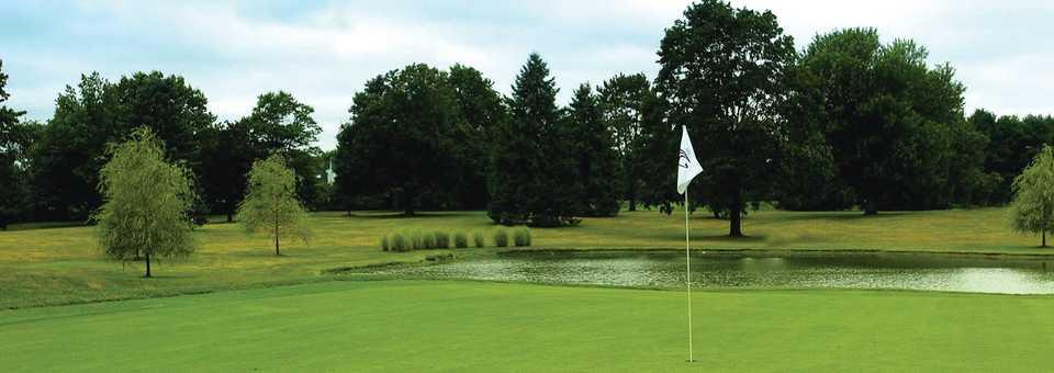 Cranbury Golf Club