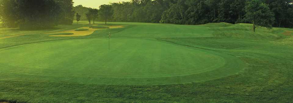 Glenview Golf Course