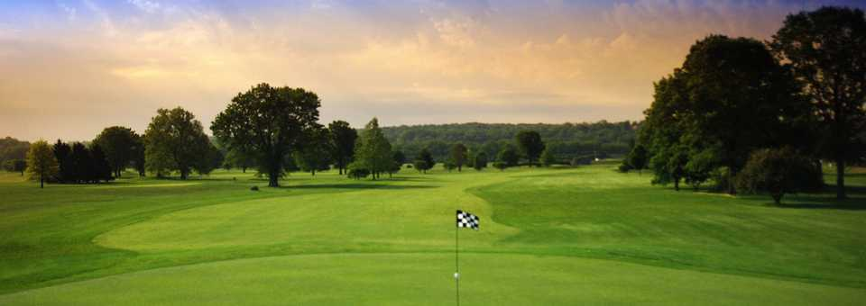 Reeves Golf Course
