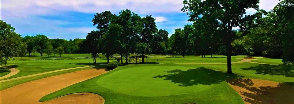 St. Andrews Golf & Country Club - Joe Jemsek Course