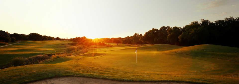 The Trails of Frisco Golf Club