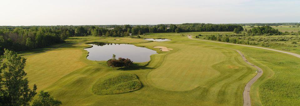 Pohlcat Golf Course