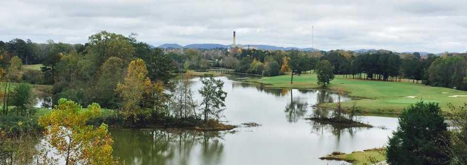 Twin Bridges Golf Club