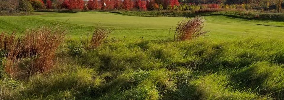 Shepherd's Crook Golf Course