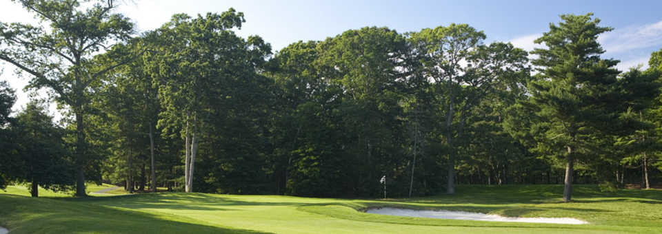 Seaview Golf Club - Pines Course