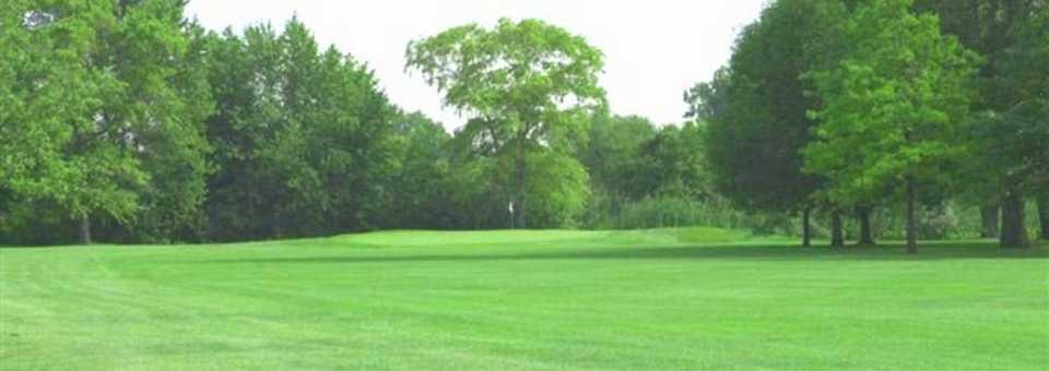 Burnham Woods Golf Course