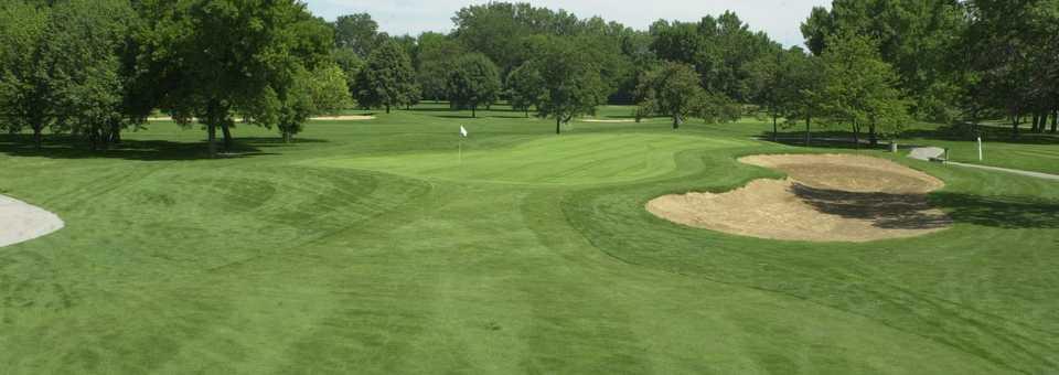 Joe Louis - The Champ Golf Course