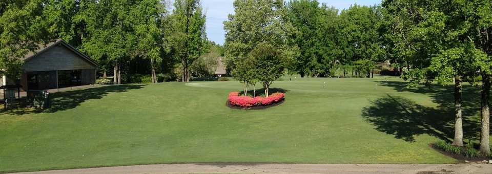 Wedgewood Golf Club