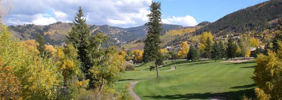 EagleVail Golf Club