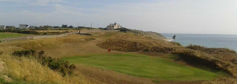 St Helens Bay Golf Resort