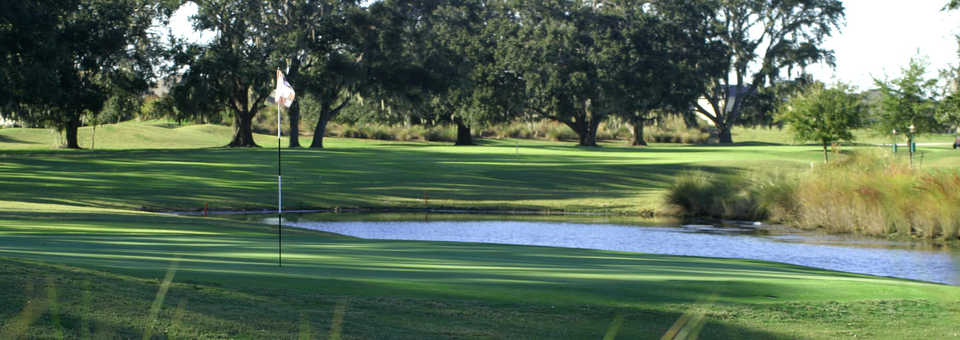 North Shore Golf Club - FL