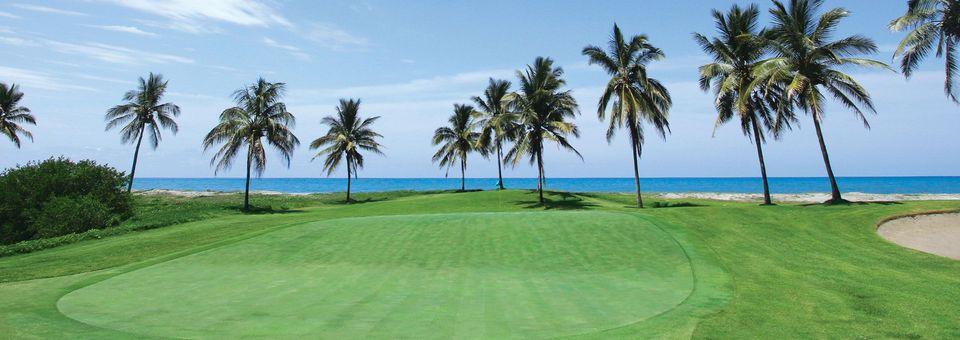 Estrella del Mar Golf Course