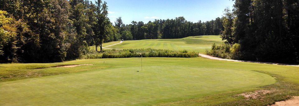 Queenfield Golf Club