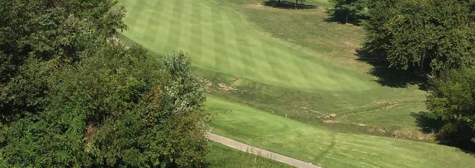Roland Barkau Memorial Golf Course
