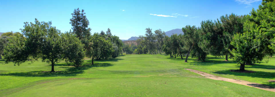 Singing Hills Golf Resort- Pine Glen