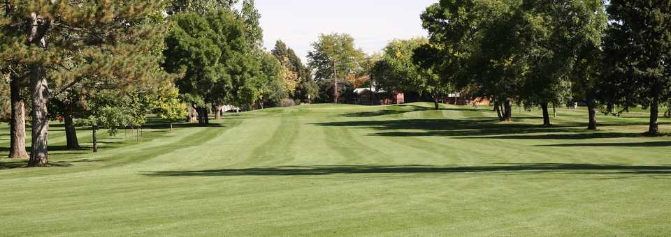 Highland Hills Golf Course - Greeley
