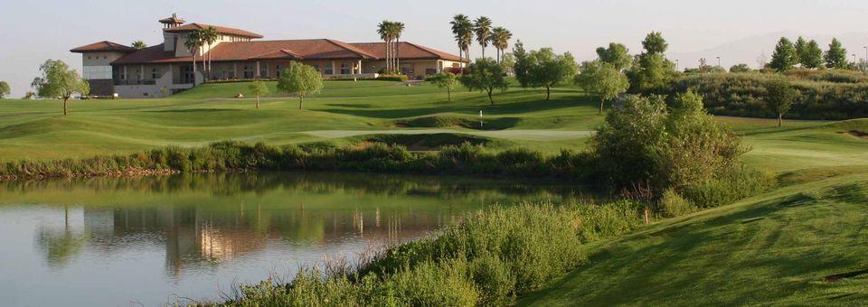 Morongo Golf Club at Tukwet Canyon – Legends