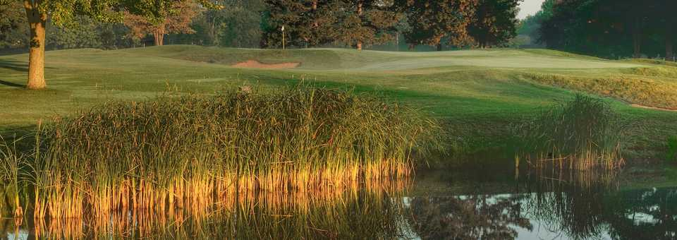 Sportsman's Country Club - East 9