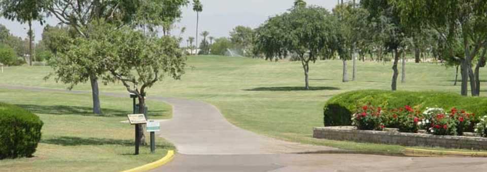 Sun City Willowcreek Golf Course