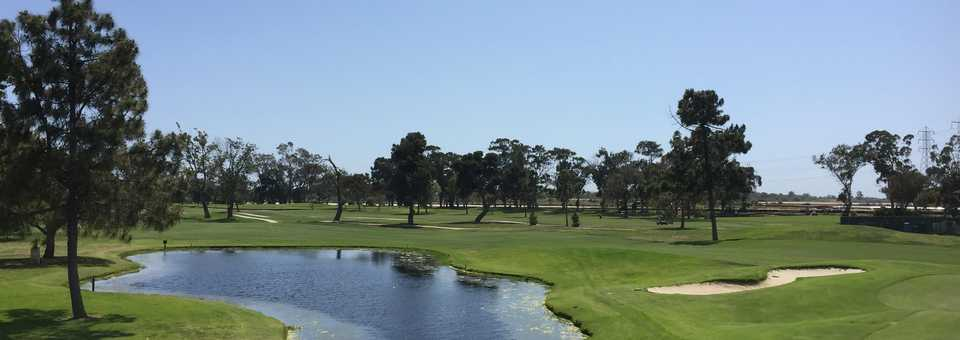 Buenaventura Golf Course