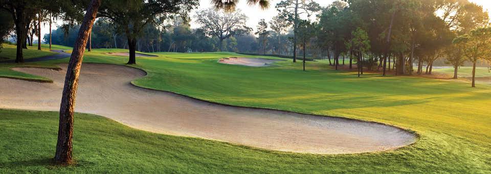 Innisbrook Resort & Golf Club - Copperhead Course