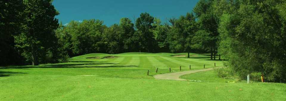 Bear Creek Golf Club, St.Louis