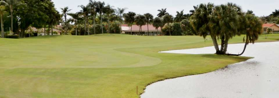 Boca Greens Country Club