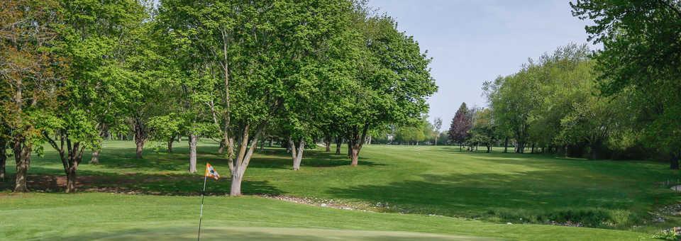 Rivermoor Golf Club