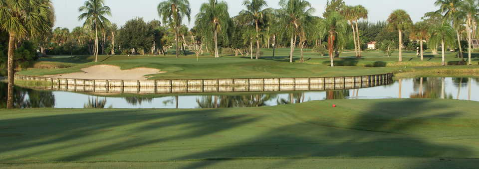 Palm Beach National Golf Course