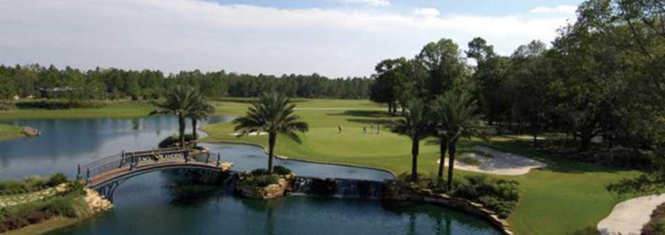 Eagle Landing Golf Club