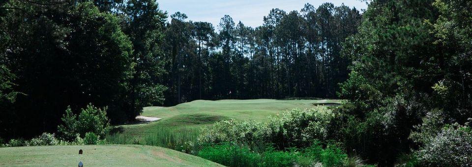 Golf Club At Fleming Island