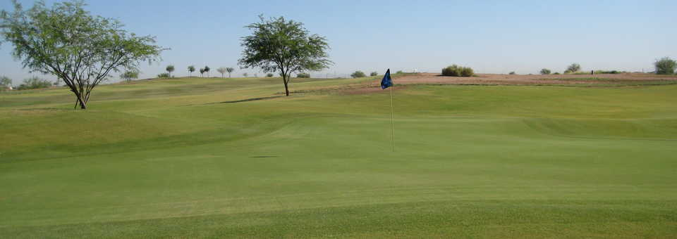 Bear Creek Golf Complex - Cub Course