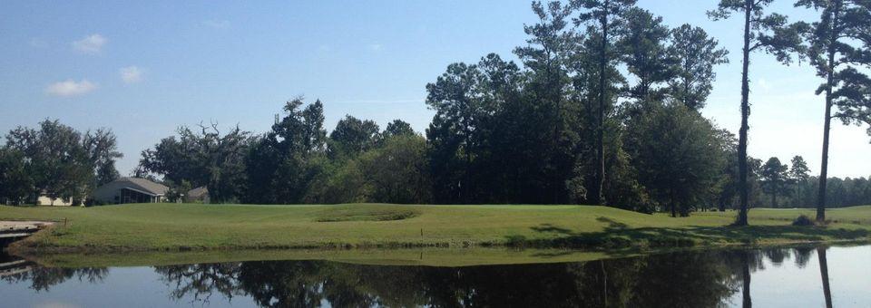 Hernando Oaks Golf and Country Club