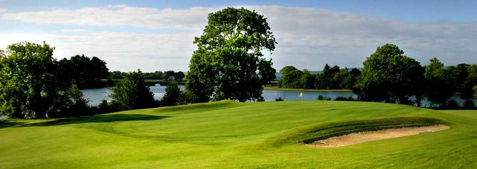 Dungarvan Golf Club
