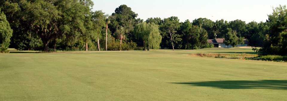 Plantation on Crystal River Golf Course