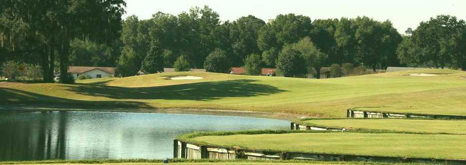 Sherman Hills Golf Club
