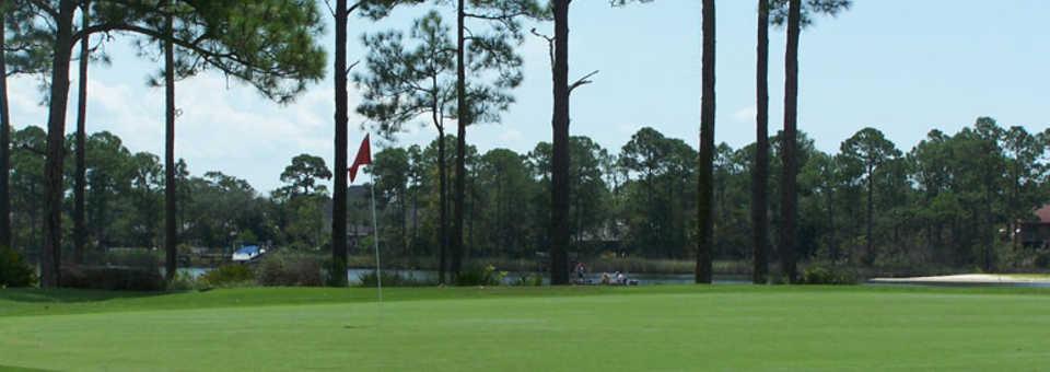 Bluewater Bay Golf Club