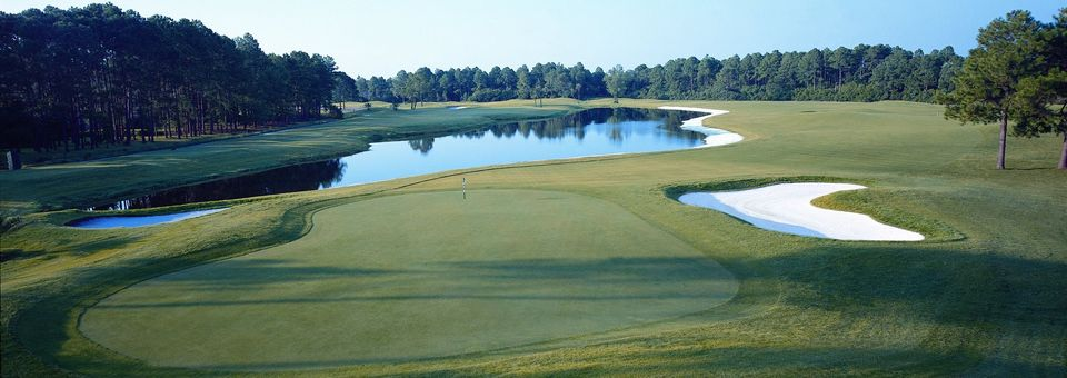 Perdido Bay Golf Club