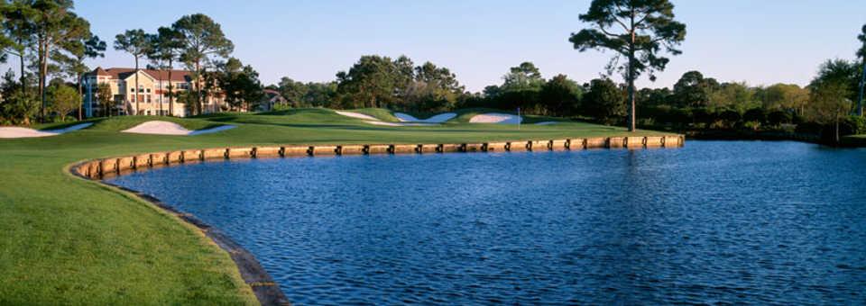 Sandestin - Baytowne Golf Club