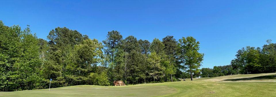 Bear Creek Golf Club, GA