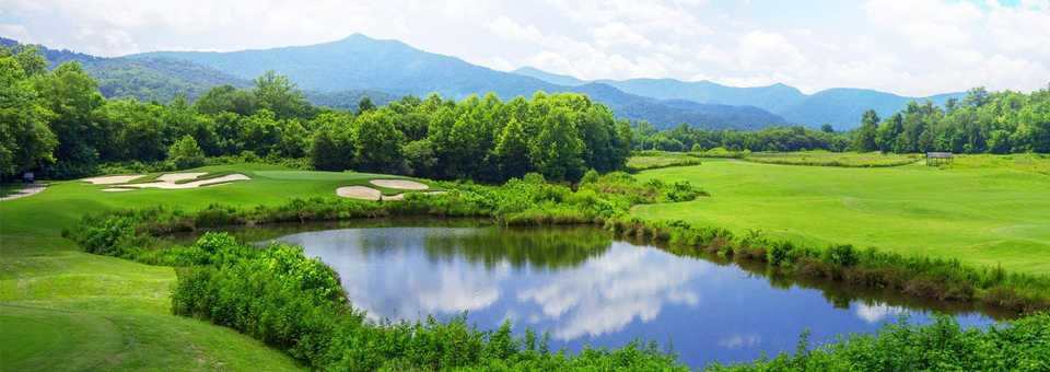 Brasstown Valley Golf Course Resort