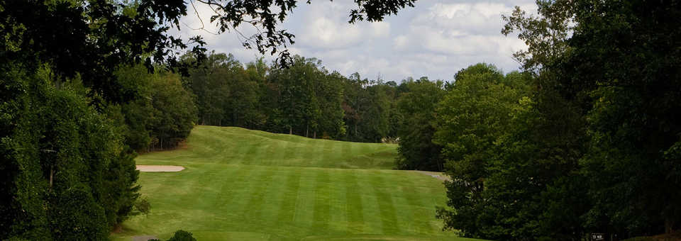 Chicopee Woods Golf Course