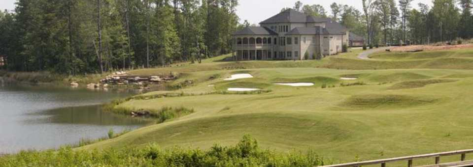 Crystal Lake Golf and Country Club