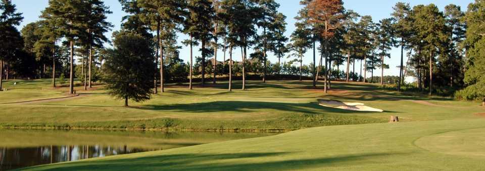 Lane Creek Golf Course