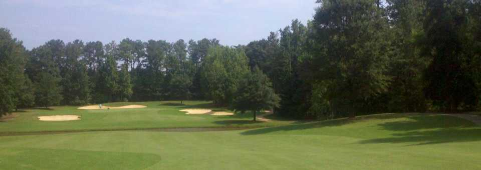 Cotton Fields Golf Club