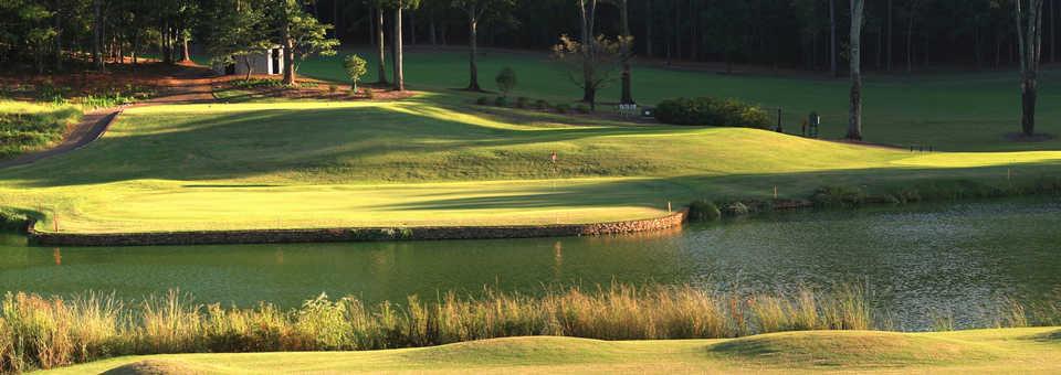 University of Georgia Golf Course
