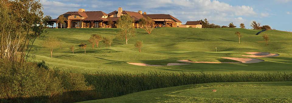 Wildhorse Golf Club at Robson Ranch