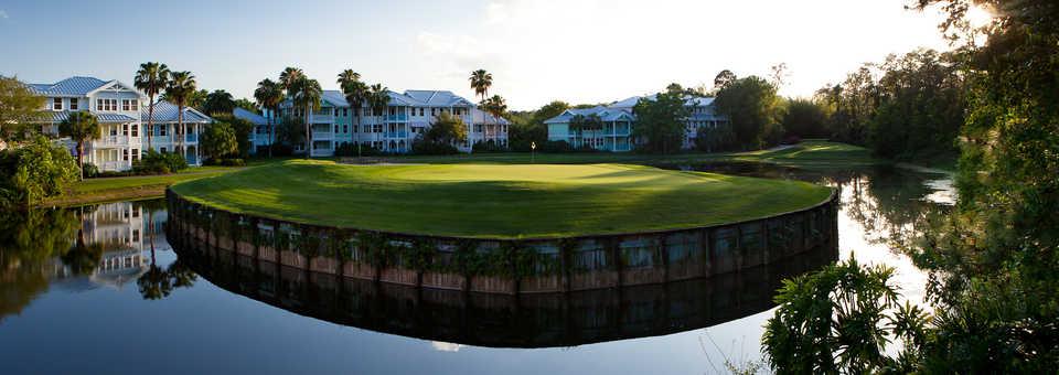 Disney's Lake Buena Vista Golf Course